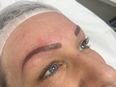 Semi permanent eyebrows 01
