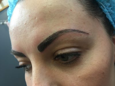 Semi permanent eyebrows 03