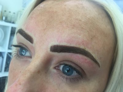 Semi permanent eyebrows 04
