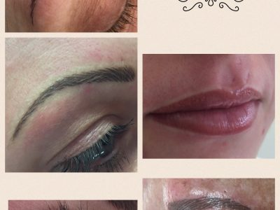 Semi permanent eyebrows 05