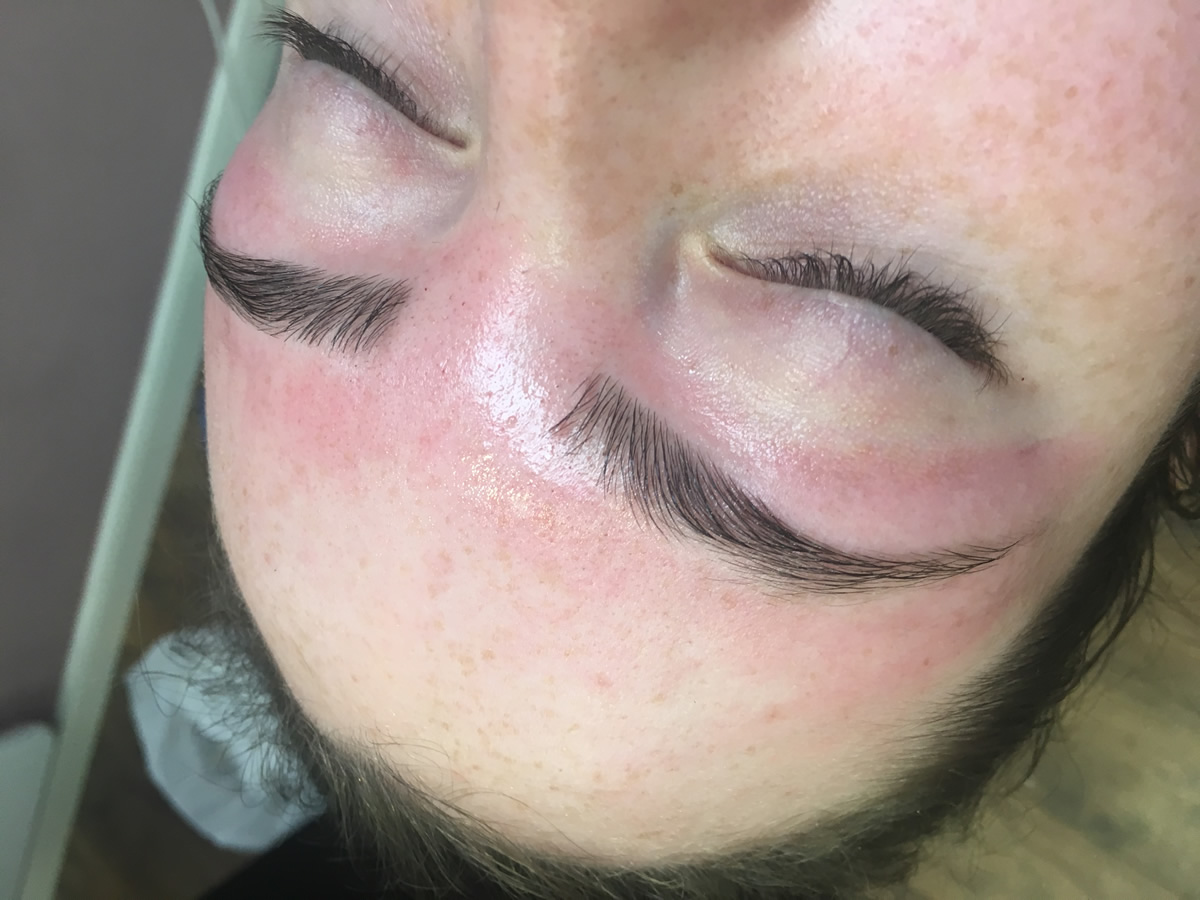 HD BROWS | Eyelash Extensions Cork | Ireland | Threading ...