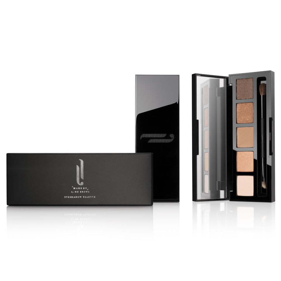 HD Brows products